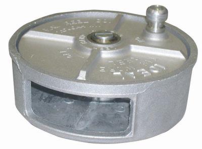 IDEAL TIE WIRE REEL – Bellis Steel Iron Worker Supply