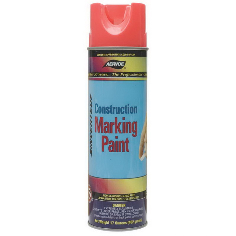 Spray And Mark Review Paint
